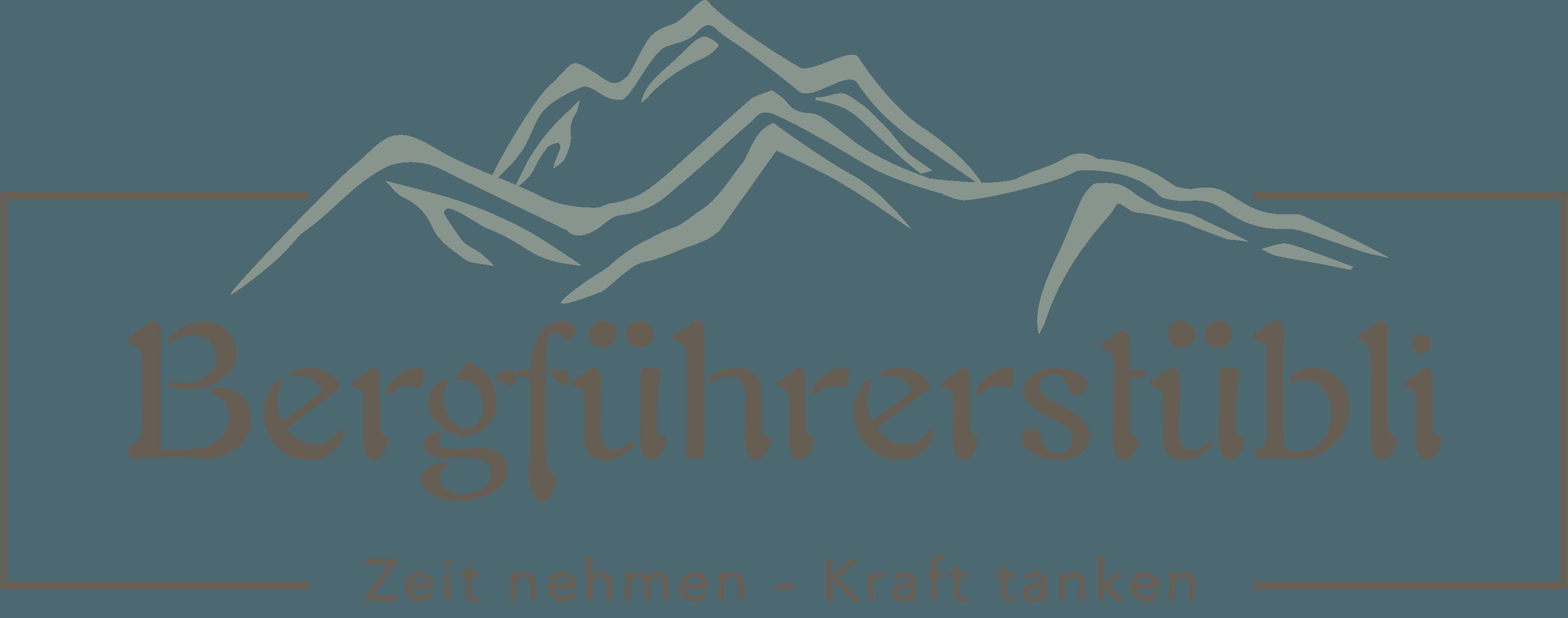 Bergführerstübli